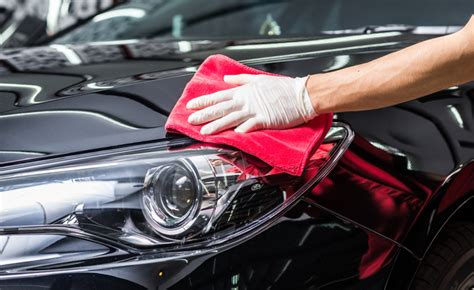 Best Car Detailing Kits You Can Buy Right Now Here