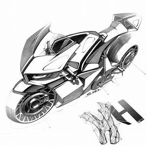 Motorcycle drawing | Drawings | Pinterest | Motorcycles ...