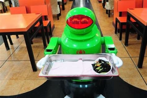 robo cuisine a great place to grab a byte china s restaurant