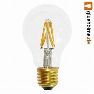 Umrechnung Led Glühbirne : led filament gl hbirne 4w 40w e27 gl hlampe gl hfade ~ A.2002-acura-tl-radio.info Haus und Dekorationen
