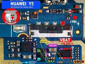 Huawei Y5 Charging Solution Jumper Problem Ways
