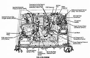 1997 Ford F150 Engine Diagram