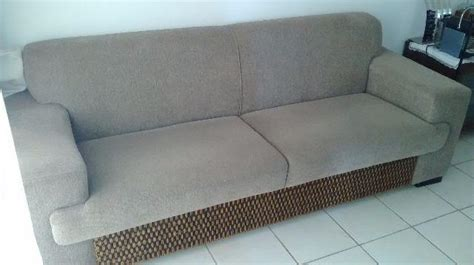 sofa de vime dois lugares sofa de vime confortavel de 3 lugares 3 gavetas bau