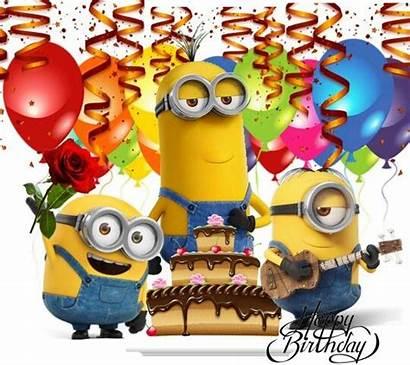 Minions Minion Birthday Happy Funny Quotes Feliz