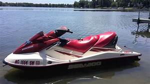 Does A Jet Ski Have A Charging System  Alternator  How It