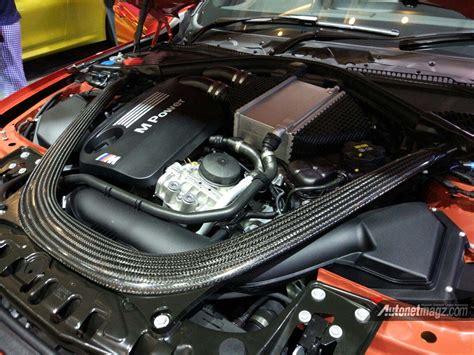 Gambar Mobil Gambar Mobilbmw M4 Coupe by Mesin 3000cc Turbo Bmw M3 Dan M4 Coupe Autonetmagz