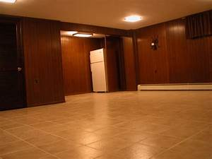 basement remodeling ideas basement flooring With 3 basement flooring options best ideas basement