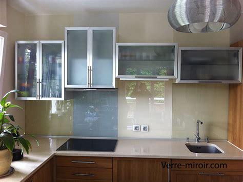 credence decorative en verre credence sur mesure en verre dootdadoo id 233 es de conception sont int 233 ressants 224 votre d 233 cor