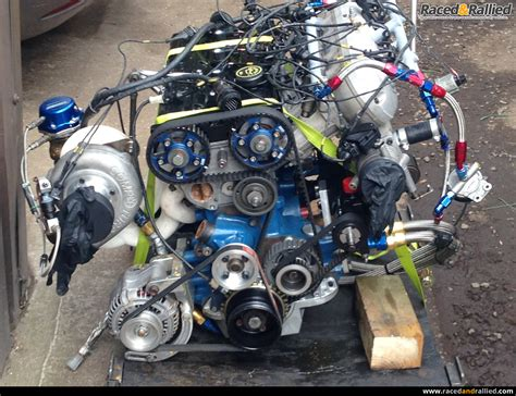 cosworth group  parts rally car parts  sale  raced