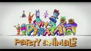 Viva Pinata: Party Animals- Let's Play Walkthrough - Big ...