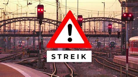 13 hours ago · der angekündigte streik bei der deutschen bahn ist aus sicht des unternehmens eine eskalation zur unzeit. Bahn-Streik in Bayern - Warnstreik traf den Berufsverkehr ...