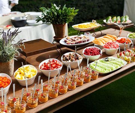Outdoor Wedding Reception Wedding Reception Ideas And