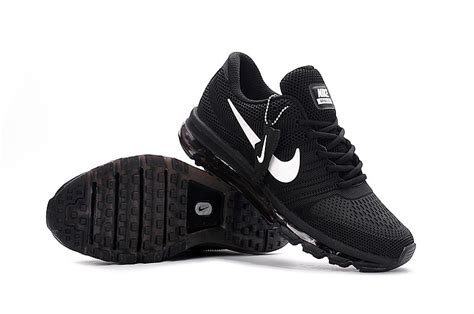 get s nike air max 2017 black white shoes 849560 001 get s nike air max 35ad55cb49e26