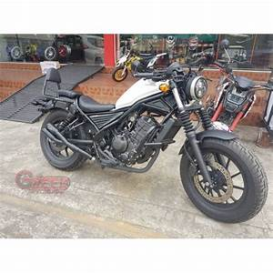 Honda Cmx 500 Rebel : honda rebel cmx 300 500 diablo custom works twin pipe slip on exhaust ~ Medecine-chirurgie-esthetiques.com Avis de Voitures