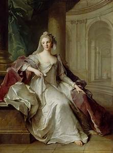 67 best artist jean marc nattier images on pinterest With robe vestale