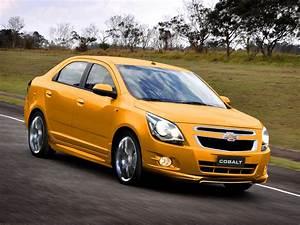 Mundo Dos Carros  Cobalt Chevrolet Fotos Da Internet