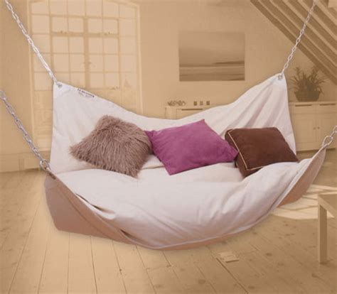 Hammock For Bed by Sleep Well 18 Creative Modern Beds And Bed Designs Urbanist