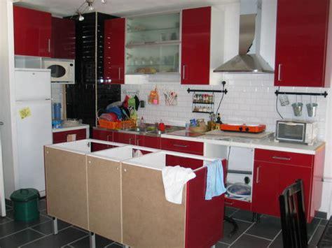 montage cuisine hygena montage ilot central cuisine hygena wraste com