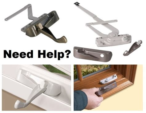 truth hardware casement window replacement parts encore series single arm sill mounted crank