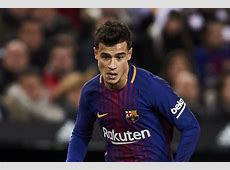 Philippe Coutinho Barcelona must play like this in every