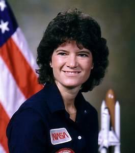 News | Astronaut-Educator Sally Ride Passes Away