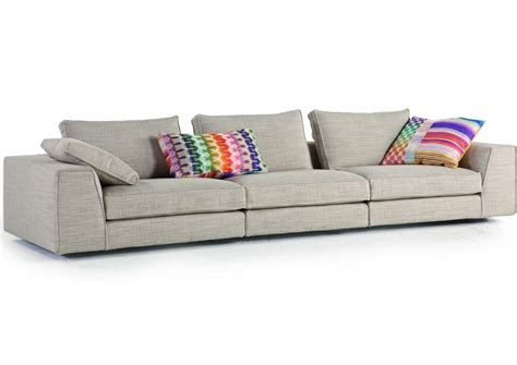 roche bobois sofa price fabric sofa with removable cover eole by roche bobois