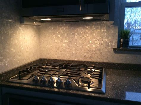 Seashell Tile Backsplash : 1037 Best Backsplash Tile Images On Pinterest