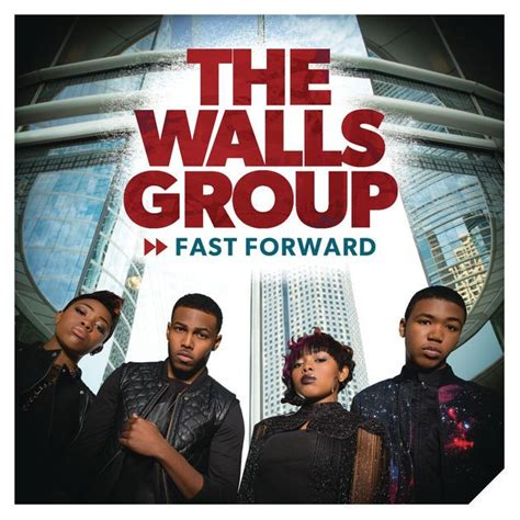 Fast Forward by The Walls Group on Apple Music | Gospel ...