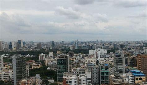 biggest cities  bangladesh worldatlascom