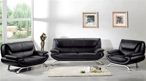 Conforama Canapé Cuir 2 Places by Indogate Com Salon Moderne Cuir