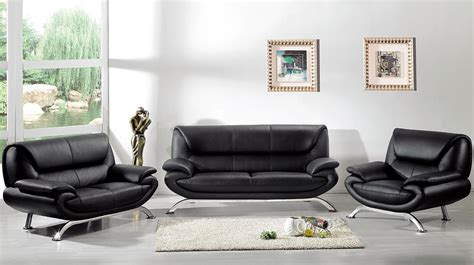 canapes cuir italiens canap 3 places 2 places fauteuil en cuir luxe italien