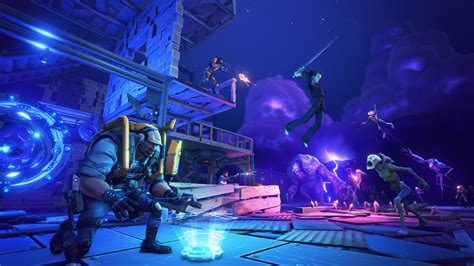 Fortnite Lives, Epic Games Drops A Trailer And Several