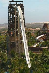 The 7 Scariest Water Slides In The World | HuffPost