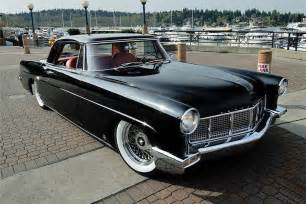 1956 LINCOLN CONTINENTAL MARK II CUSTOM COUPE - 189145