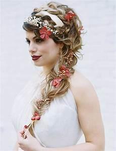 25 Good Wedding Braided Hairstyles Long Hairstyles 2017 2018