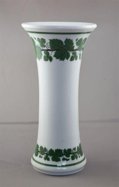 Porzellan Vasen by Hohe Porzellan Vase Meissen Dekor Weinlaub 1 Wahl Ebay