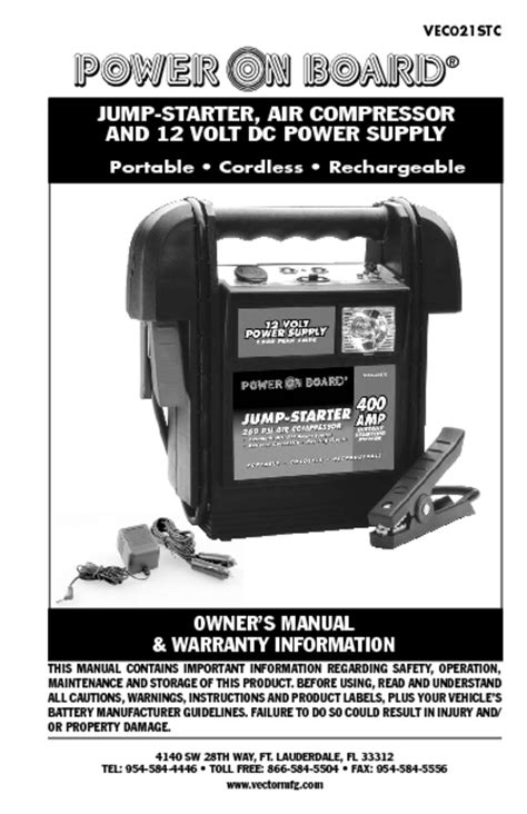 battery charger users guides  battery charger