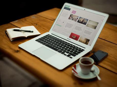 Advice Consider Before Starting Blog Vlogger Faire