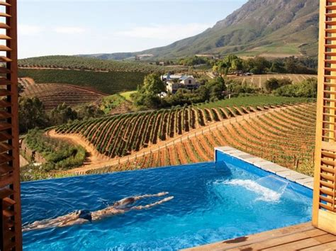 best hotels in stellenbosch 321 best stellenbosch area town lifestyle and property