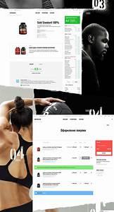 Bodybuilder  On Behance