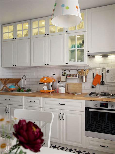 Ikea De Bodbyn ikea metod bodbyn white ikea in 2019 kitchen