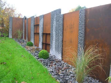 Sichtschutz Garten Granit by Moderne Sichtschutz Garten Sichtschutz Garten Ideen