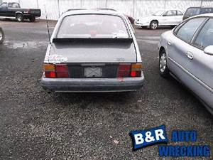 1990 Saab 900 Ignition Switch  22806776   633