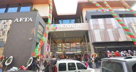 Ordu Novada Alışveriş Merkezi Nerede? Nasıl Gidilir ve ...
