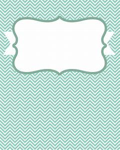 8 best images of blank chevron binder cover printables With cool binder cover templates