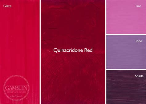 basic high key palette gamblin artists colors