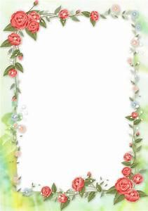 flower frame pack .png | My Blog