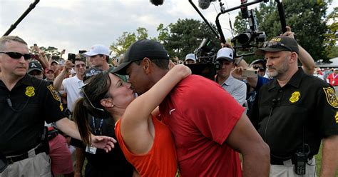 In pictures: Tiger Woods and his girlfriend Erica Herman ...