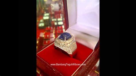 koleksi cincin berlian pria youtube