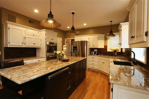 hand  transitional kitchen island  belak woodworking